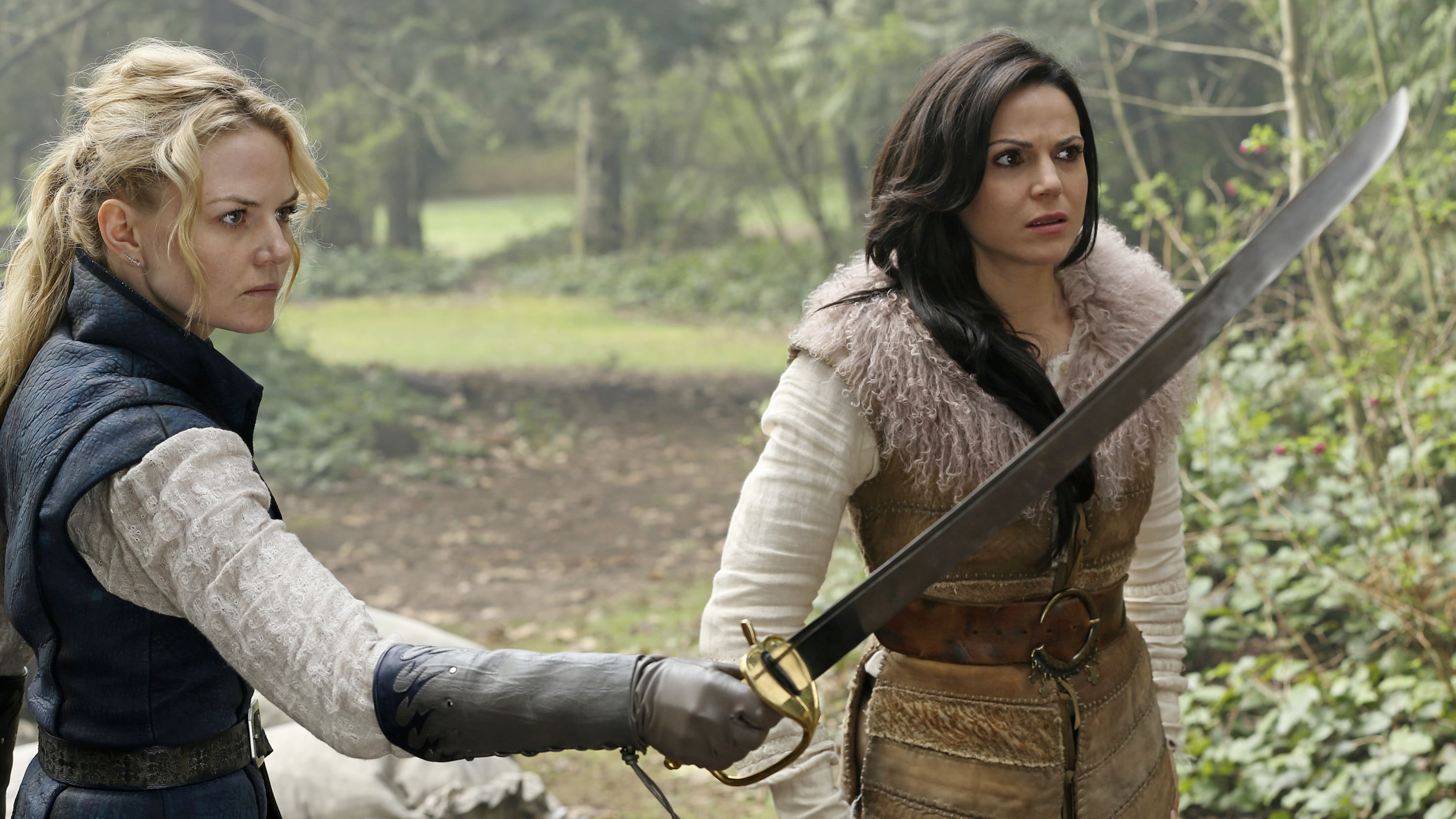 Once Upon a Time Season 4 :Episode 23  Operation Mongoose Part 2