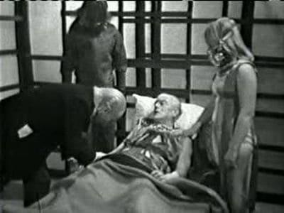 Doctor Who Season 3 :Episode 27  The Plague