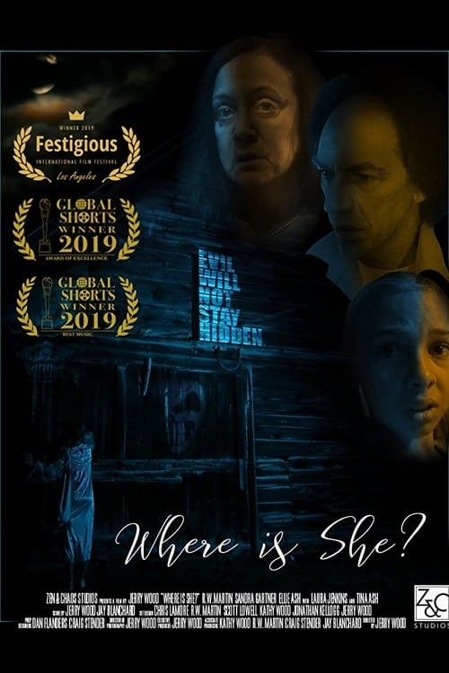 Where Is She? on FREECABLE TV