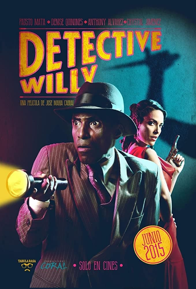 Detective Willy on FREECABLE TV