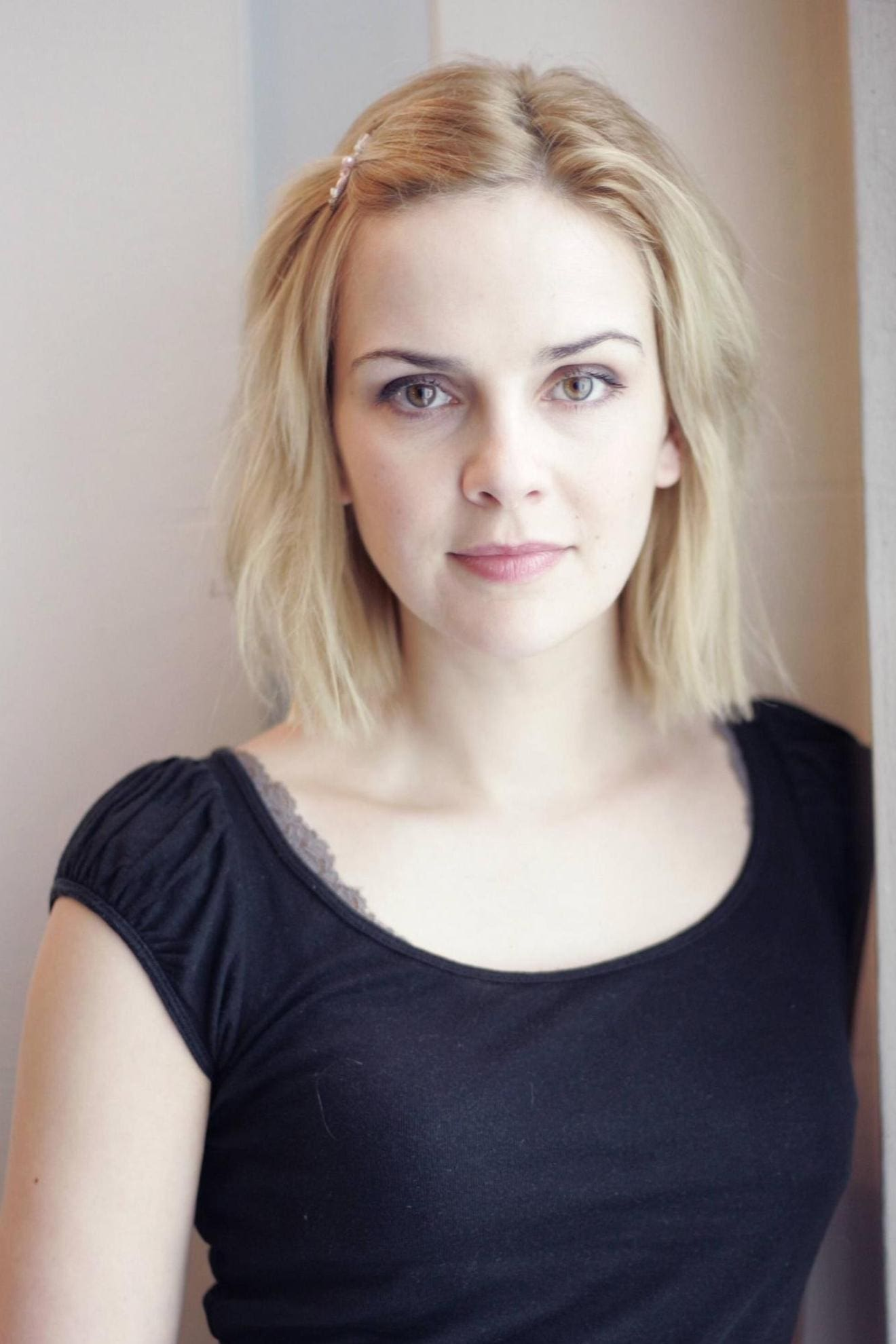 Denise Zich - Personer - Film . nu