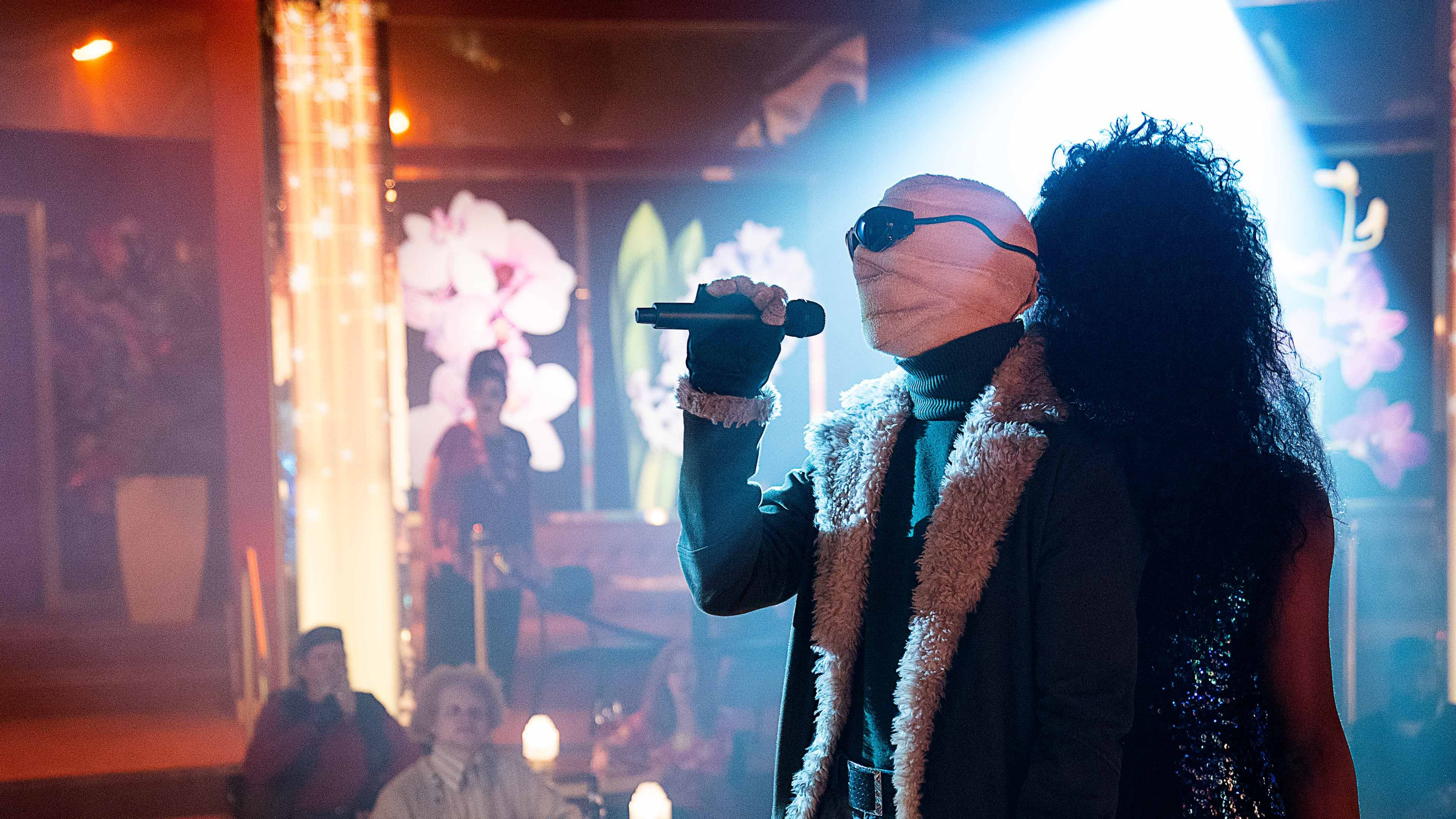 Doom Patrol Season 1 :Episode 8  Danny Patrol