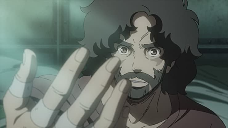 MEGALOBOX - Season 2 Episode 3 : Episode 3