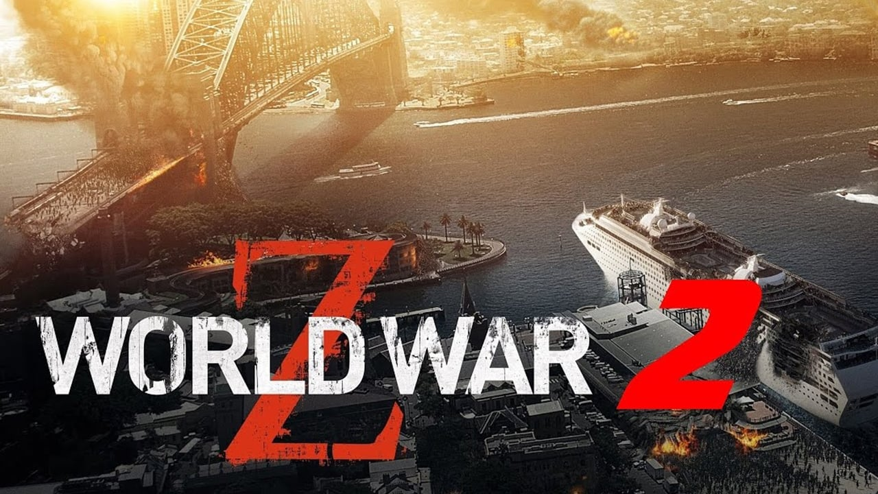 Guerra Mundial Z 2 2020 Ver Online Gratis Pelicula Completa Gnula