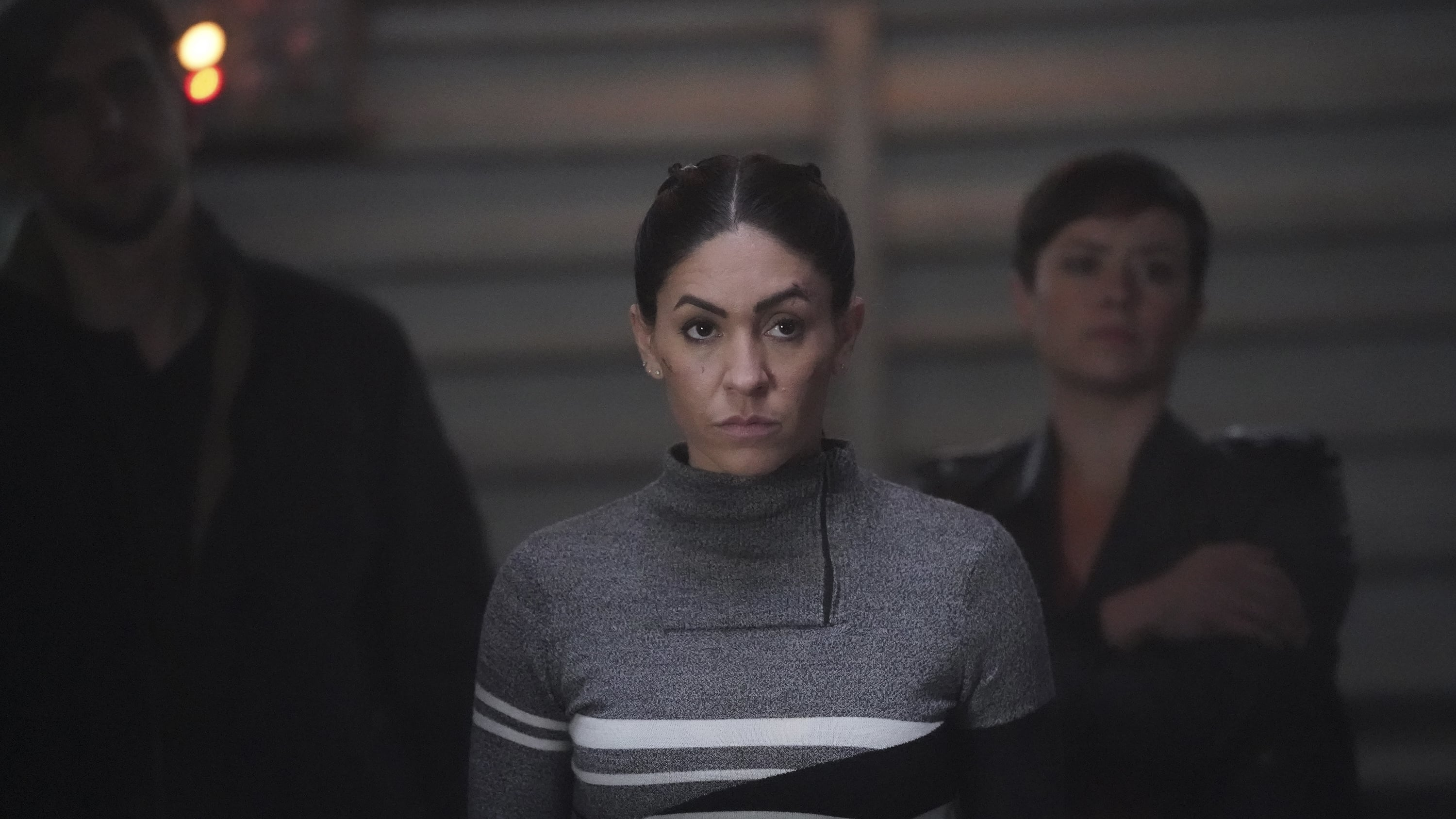Marvel's Agents of S.H.I.E.L.D. Season 5 :Episode 19  Option Two