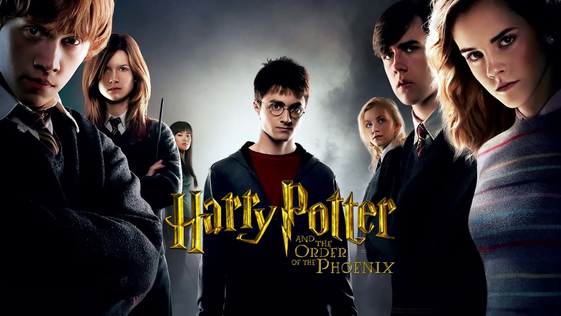 Harry Potter And The Order Of The Phoenix Online