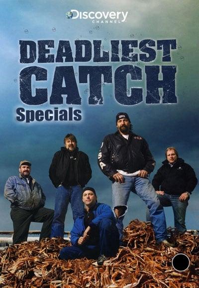 Deadliest Catch Season 0