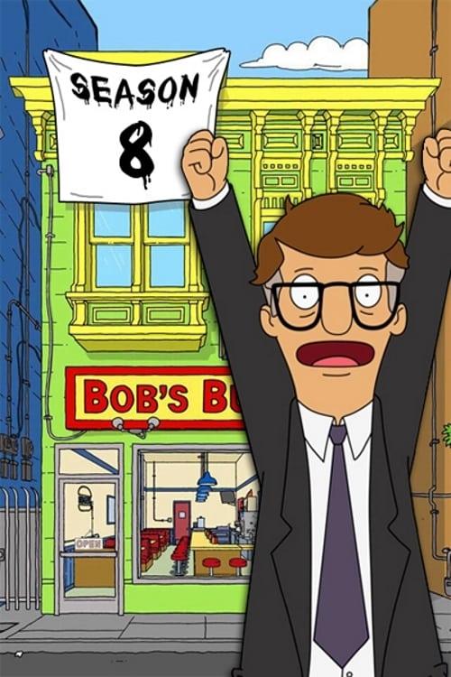 Bob's Burgers Season 8