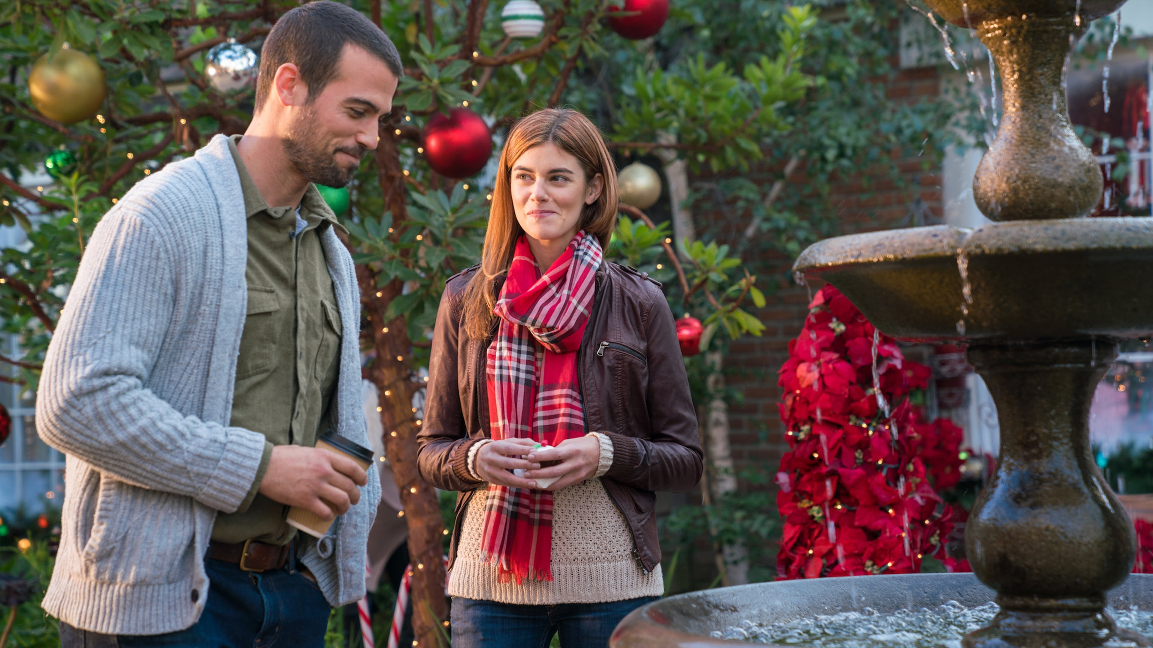 The Trouble with Mistletoe Trailer