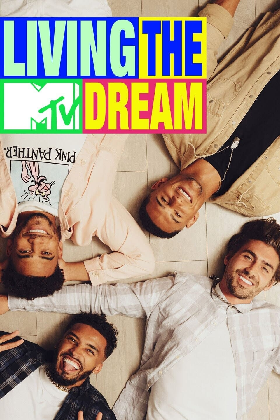 MTV's Living the Dream
