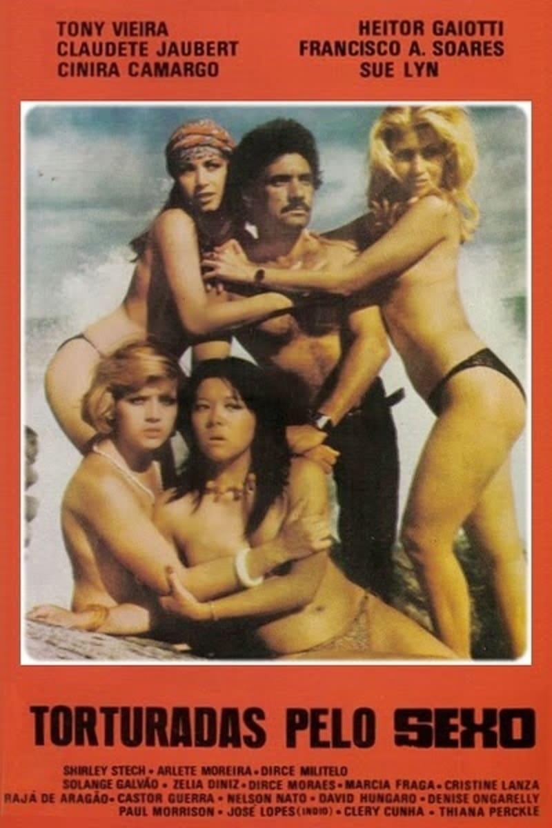 Ver Torturadas pelo Sexo Online HD Español (1976)