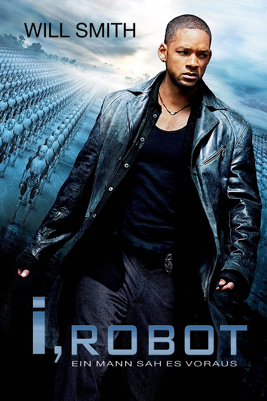 Irobot Der Film