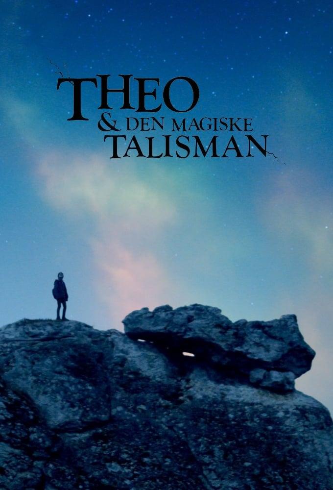 Theo and the magic talisman