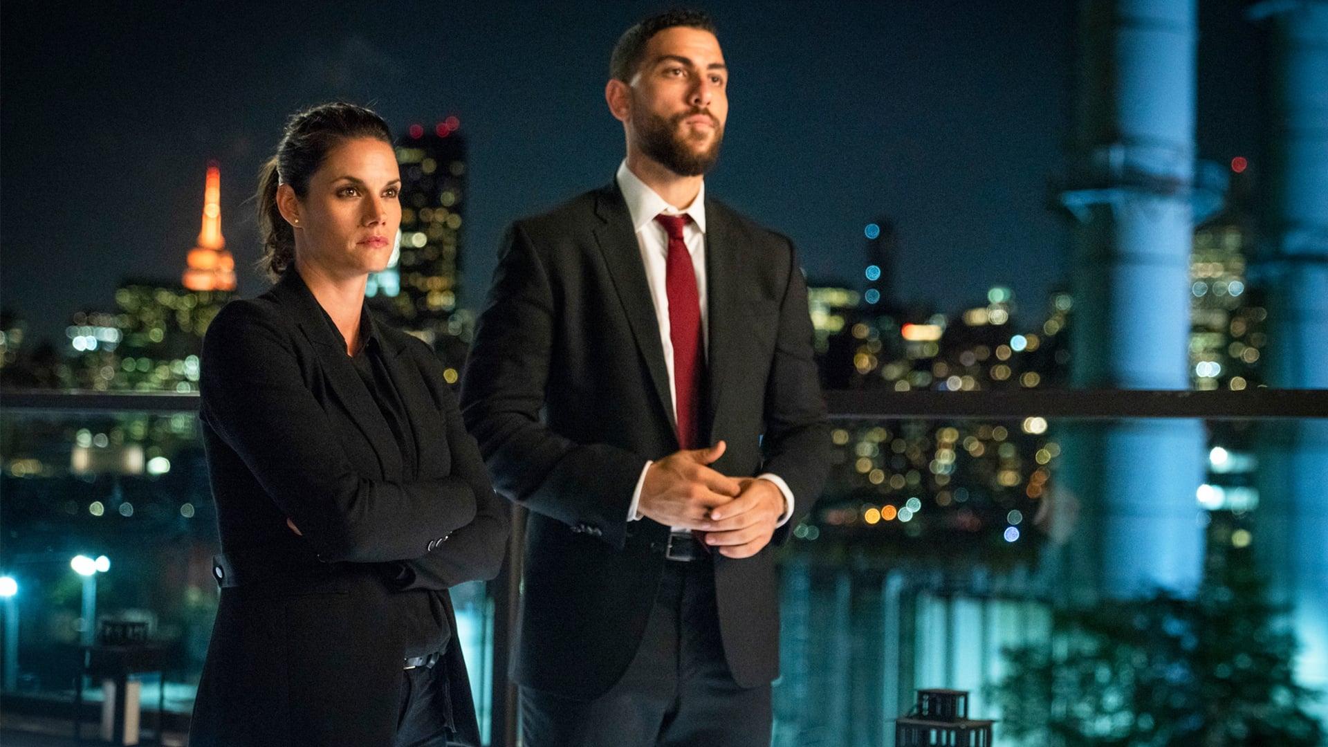 FBI Season 1 :Episode 9  Zeugenschutz