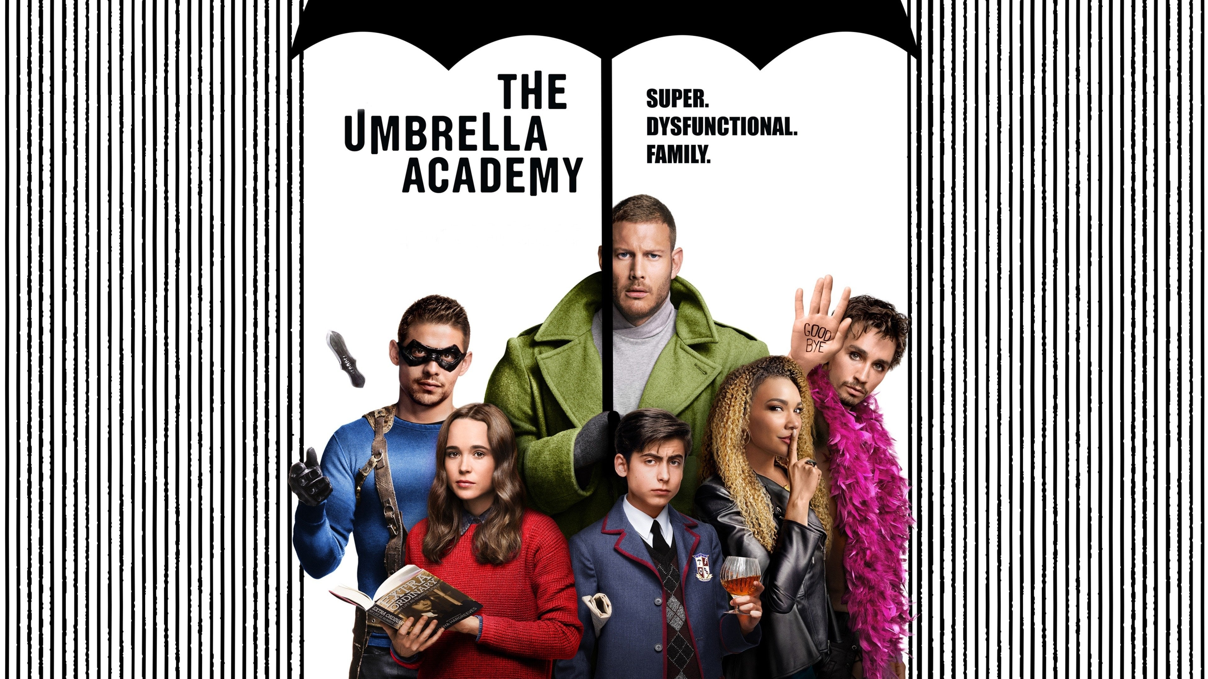 The Umbrella Academy - Specials