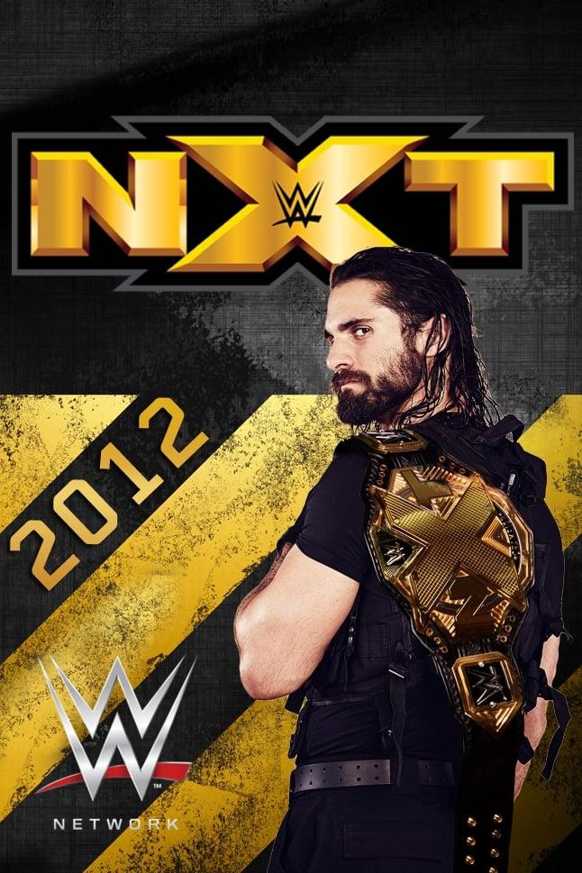 WWE NXT Season 6