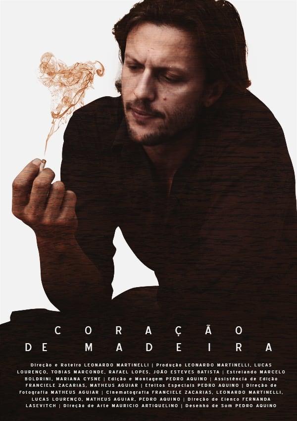 Ver A Wooden Heart Online HD Español ()