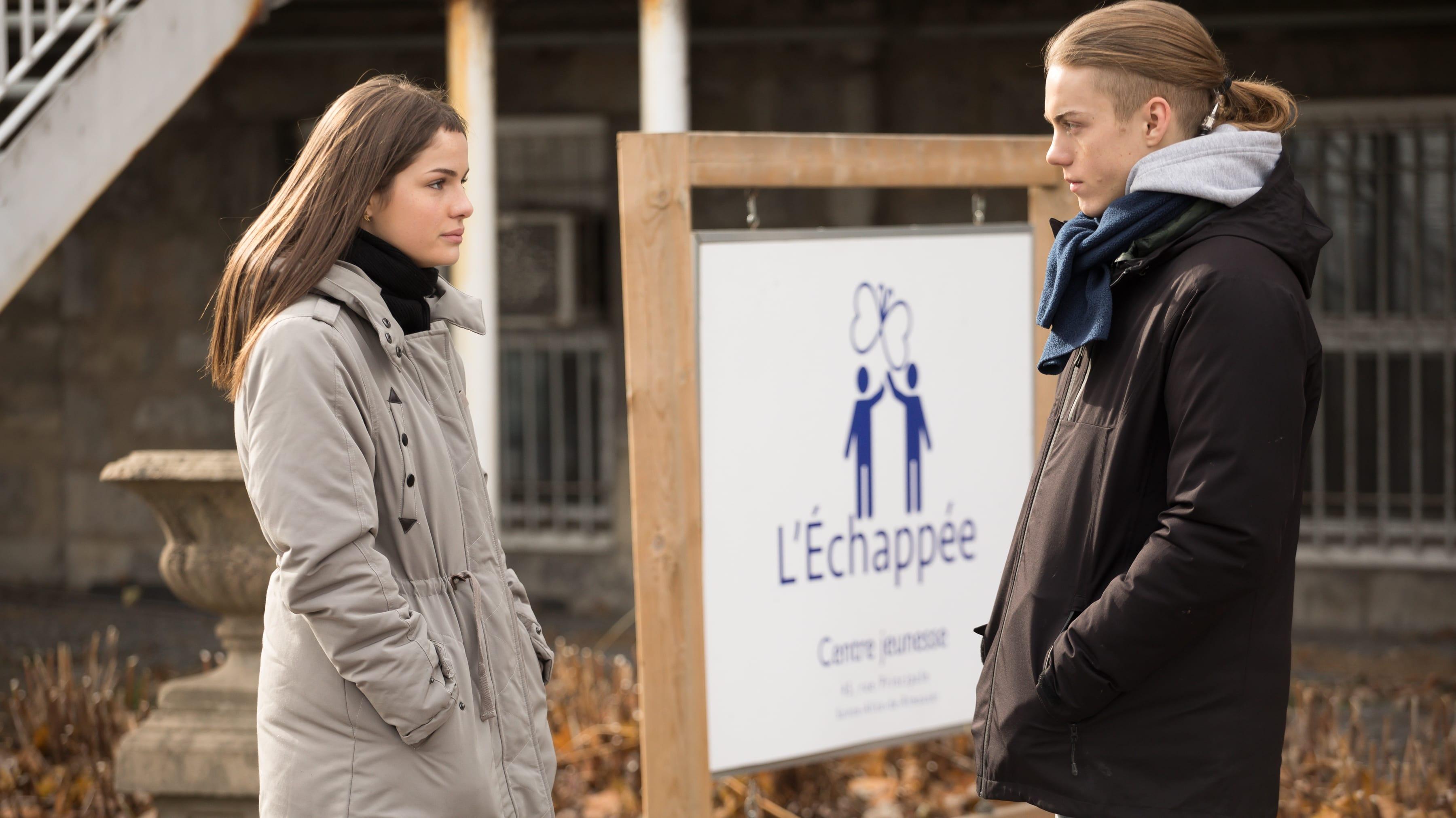 L'Échappée Season 3 :Episode 20  Episode 20