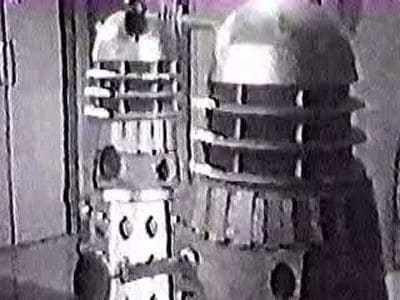 Doctor Who Season 4 :Episode 13  The Power of the Daleks, Episode Five
