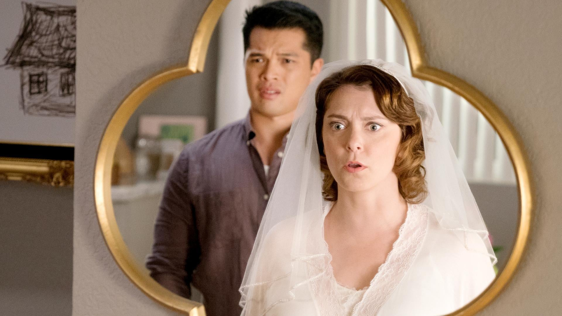 Crazy Ex-Girlfriend Season 2 :Episode 13  Can Josh Take a Leap of Faith?