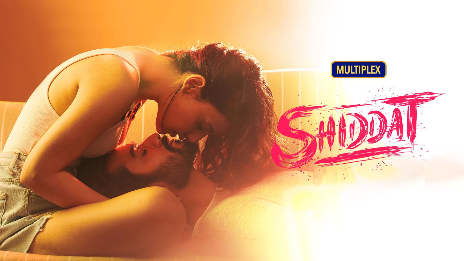 Shiddat (2021) English Full Movie Watch Online