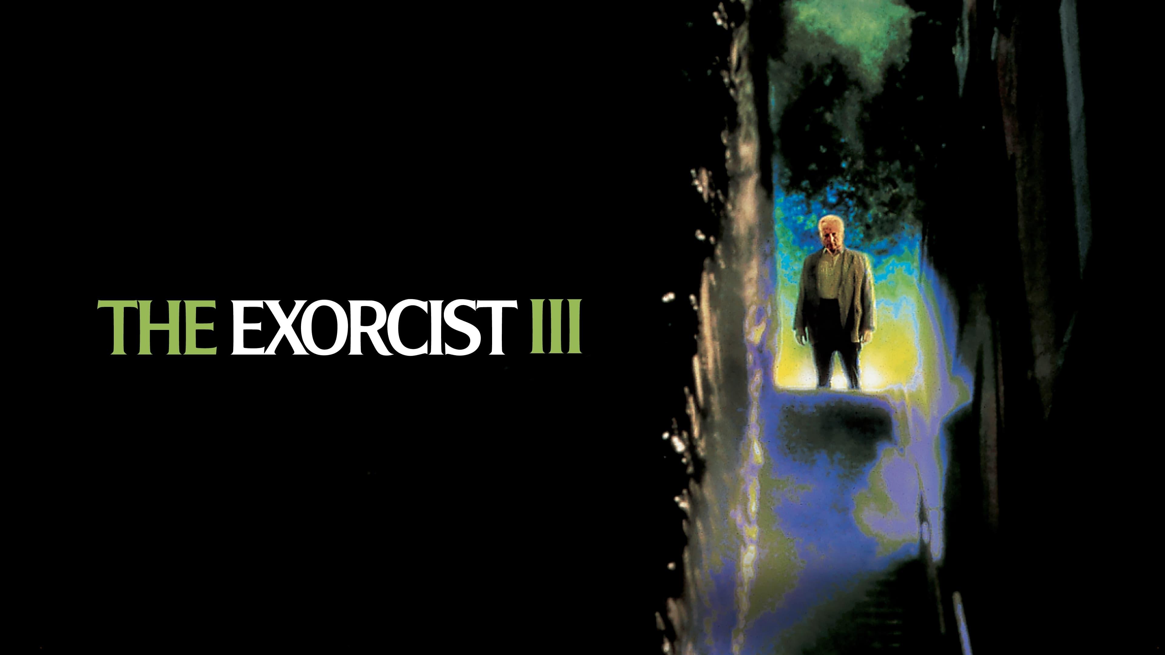 The Exorcist III Movie