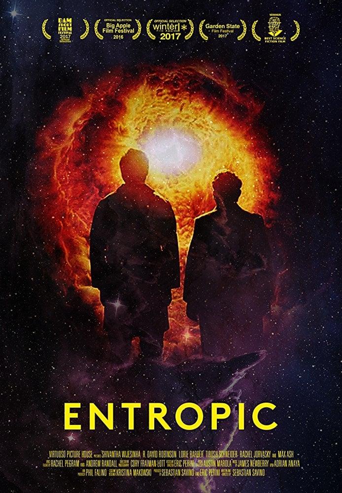 Ver Entropic Online HD Español ()