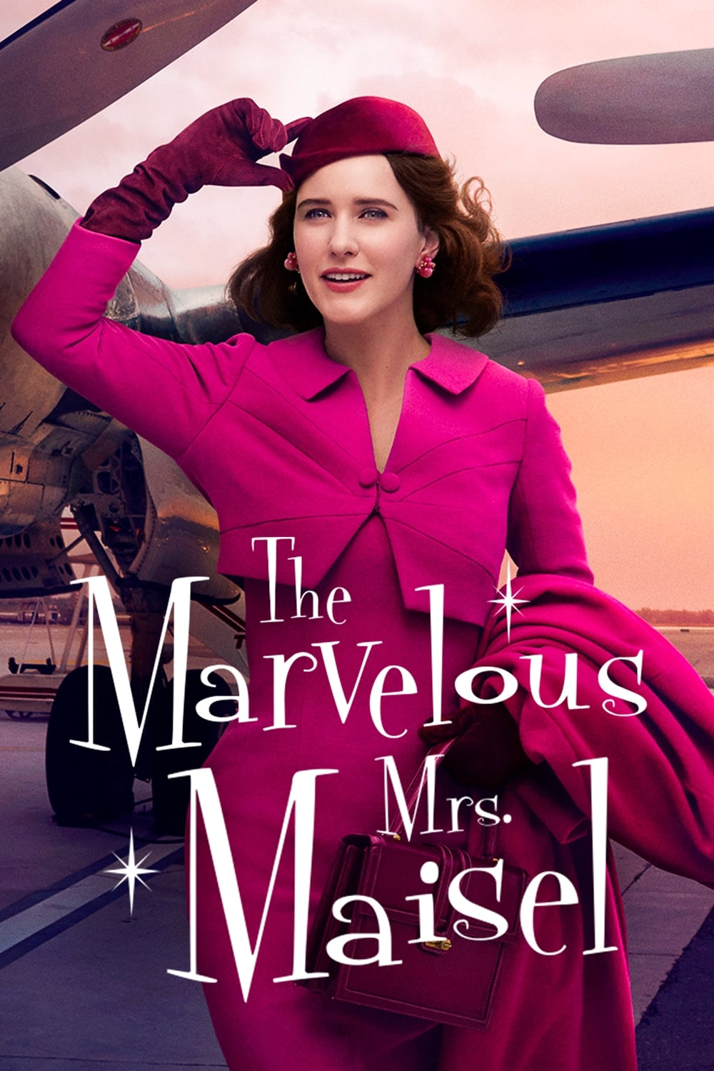 The Marvelous Mrs. Maisel TV Shows About 1950s