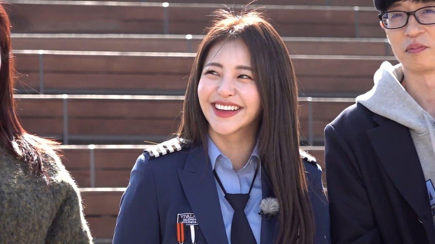 Running Man Season 1 :Episode 549  Idol Star Project: Brave Idol's Day