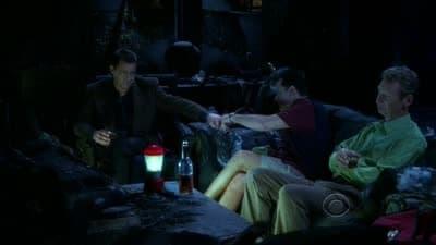 Two and a Half Men Season 8 :Episode 4  Nutten, Nutten, Nutten