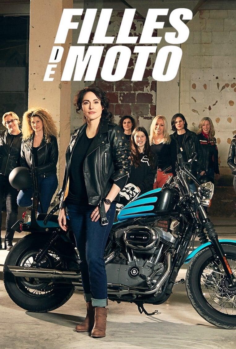 Filles de moto TV Shows About Motorcycle