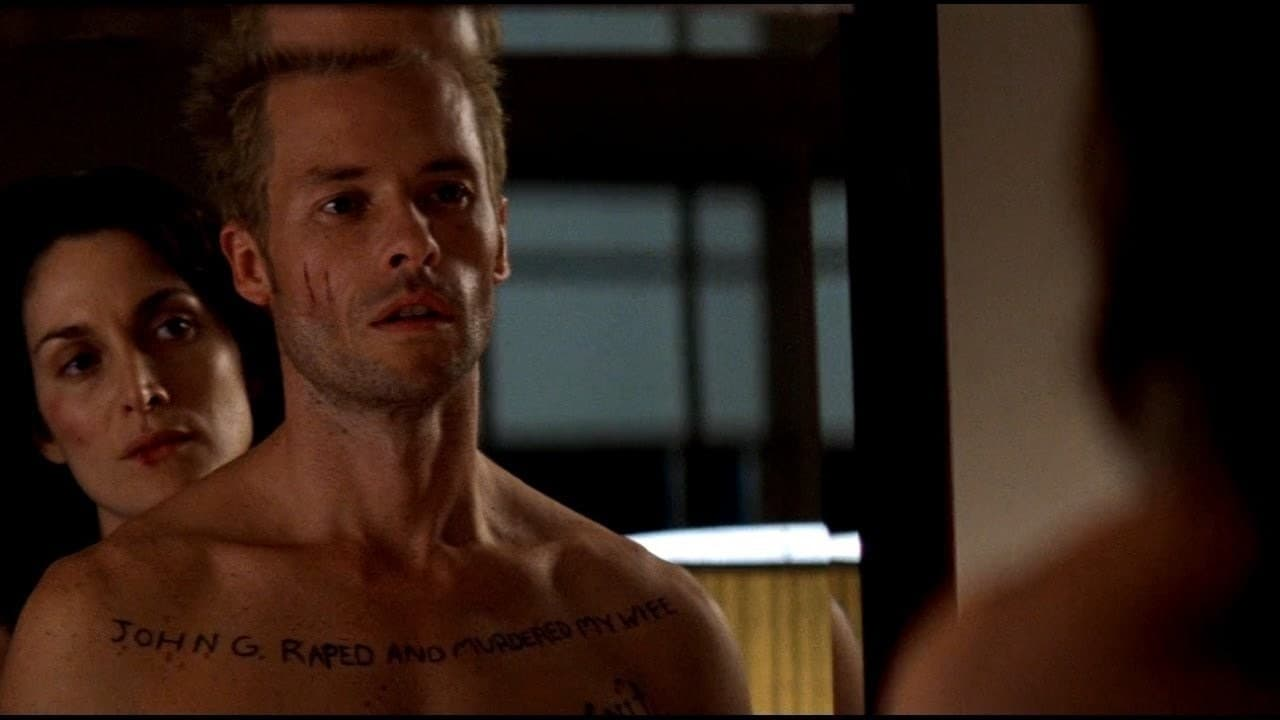 Memento (2000) - Backdrops — The Movie Database (TMDb)