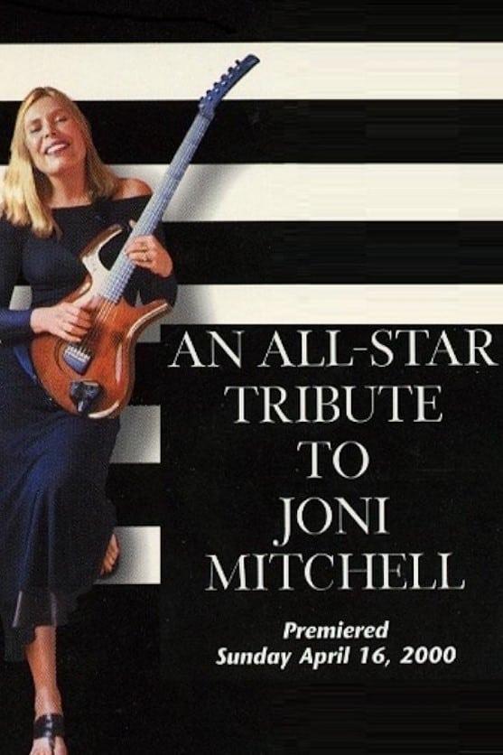 An All-Star Tribute to Joni Mitchell (2000)