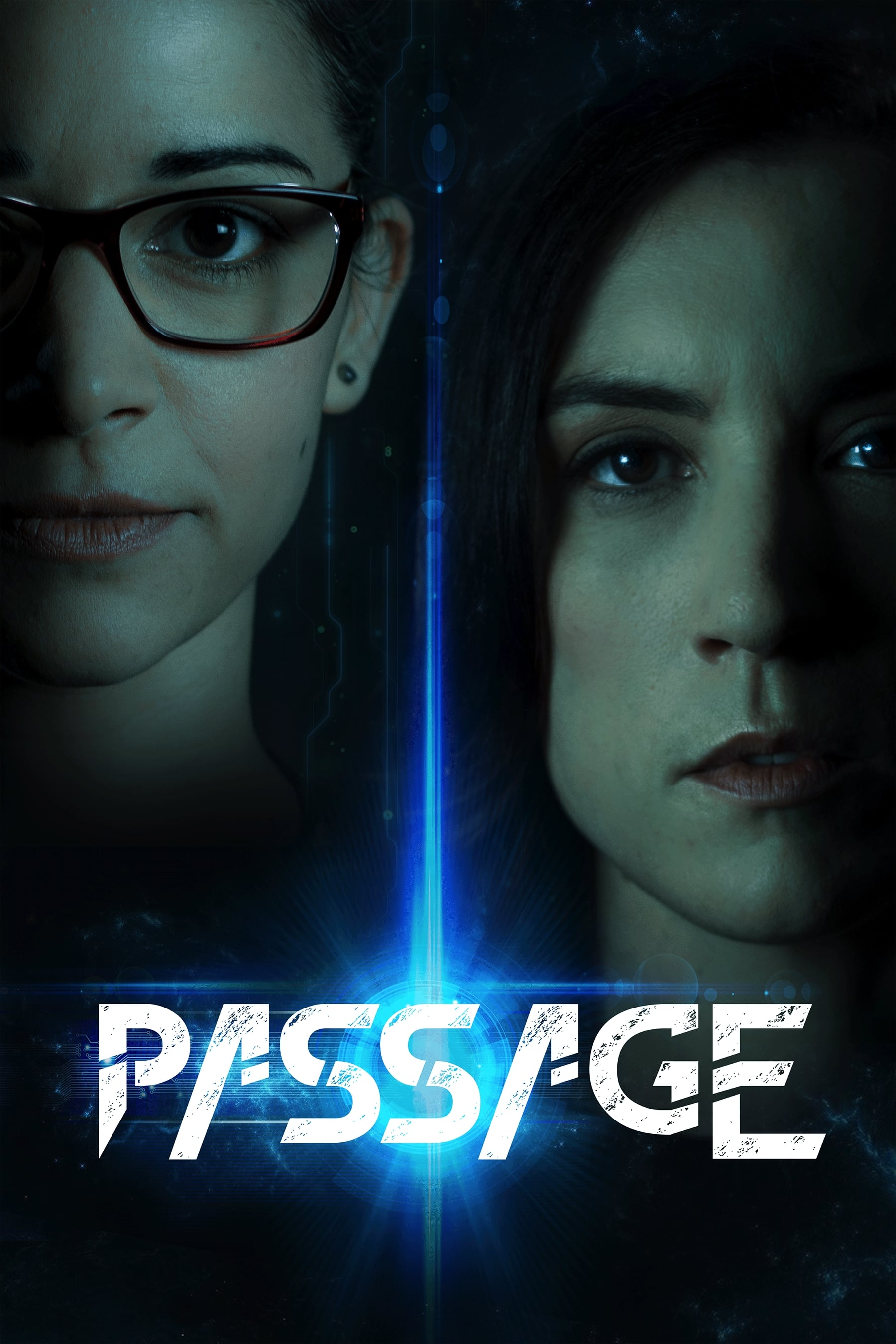 Passage TV Shows About Paranormal