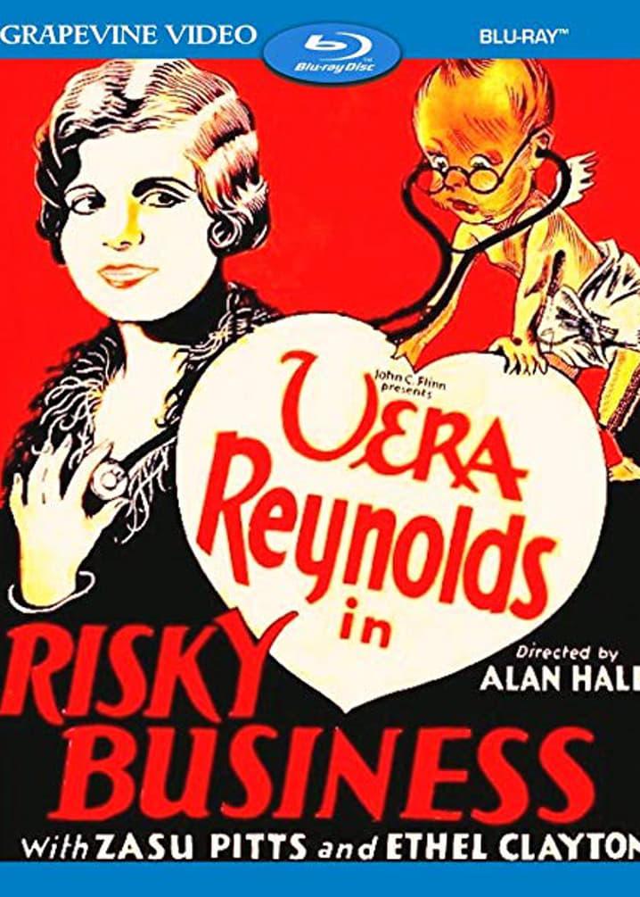Risky Business (1926)