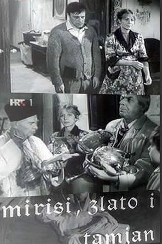 Ver Mirisi, zlato i tamjan Online HD Español (1971)