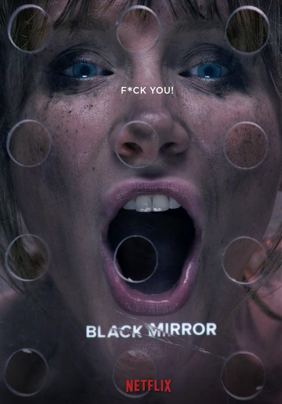 Ver Black Mirror: Nosedive Online HD Español (2016)