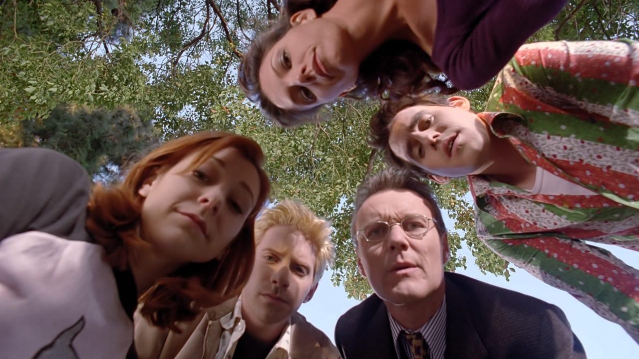 Buffy The Vampire Slayer 3 18 Fmovies Watch 123movies Online