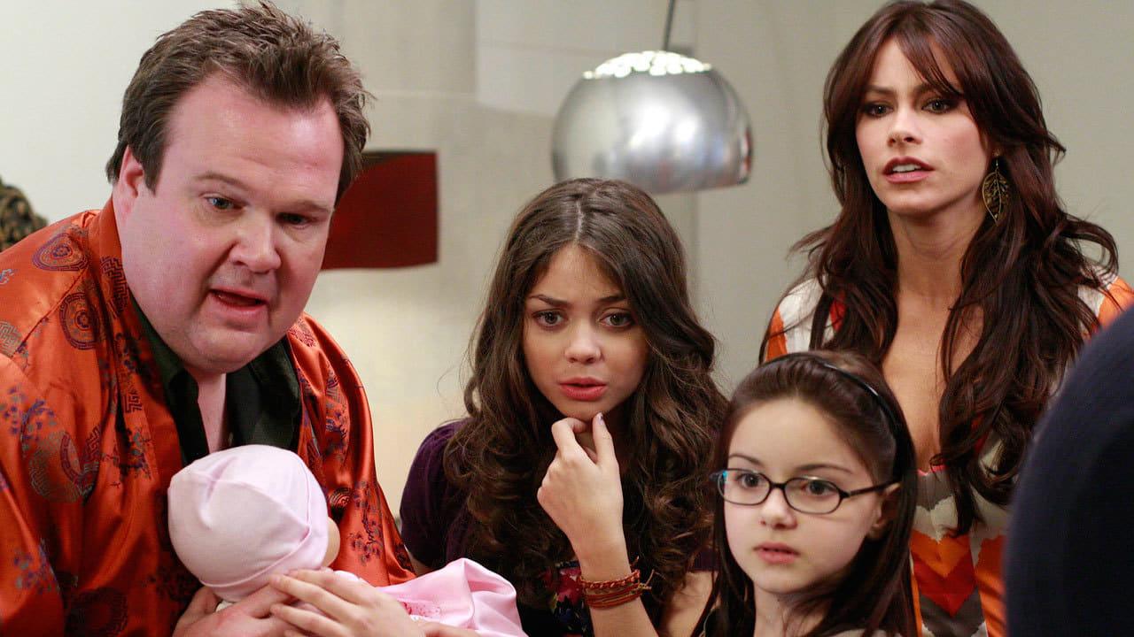 Modern Family Saison 1 Episode 1 streaming vf Modern ...