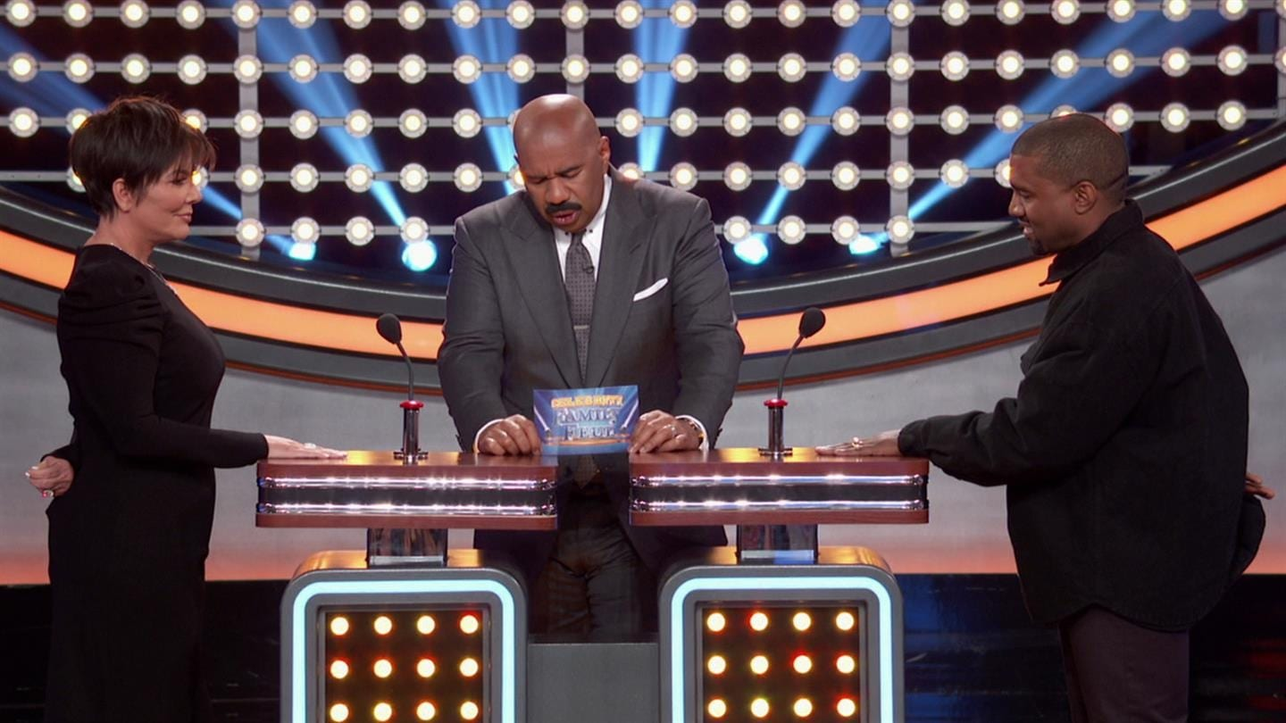 Keeping Up with the Kardashians Season 15 :Episode 5  The Family Feud