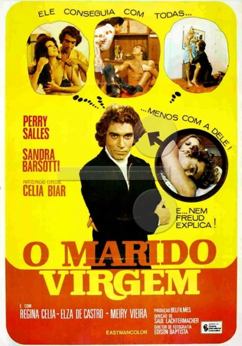 Ver O Marido Virgem Online HD Español (1974)