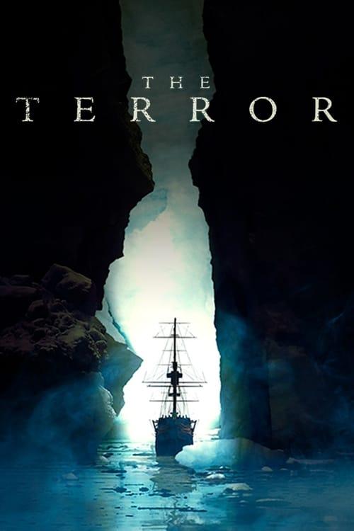 The Terror – Todas as Temporadas Dublado / Legendado (2018)