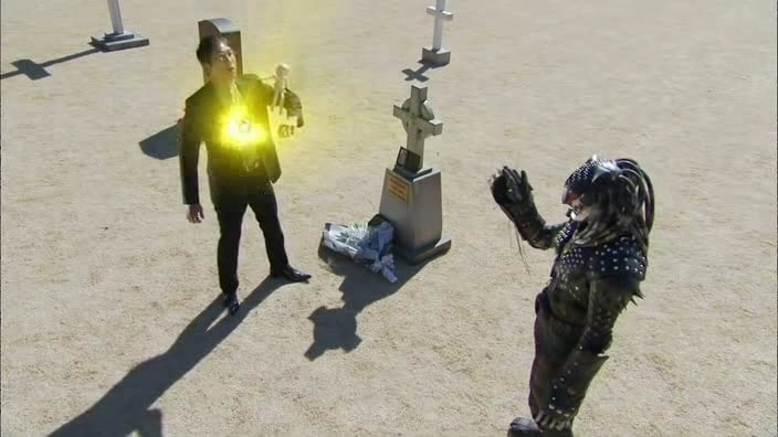 Kamen Rider Season 21 : Episode 29