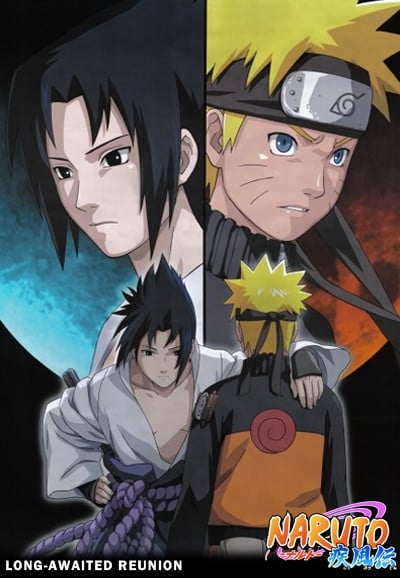 Naruto Shippūden Season 2