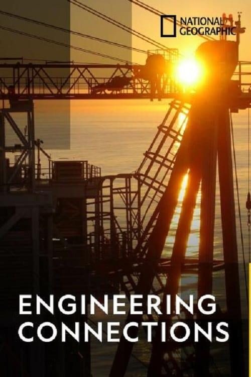 Richard Hammond's Engineering Connections (2008)