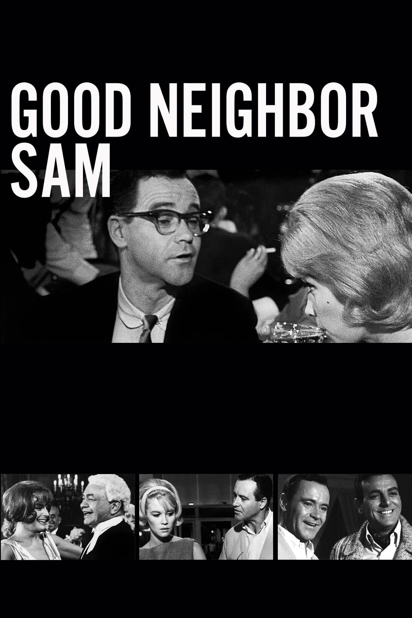good neighbor sam 1964 posters � the movie database tmdb
