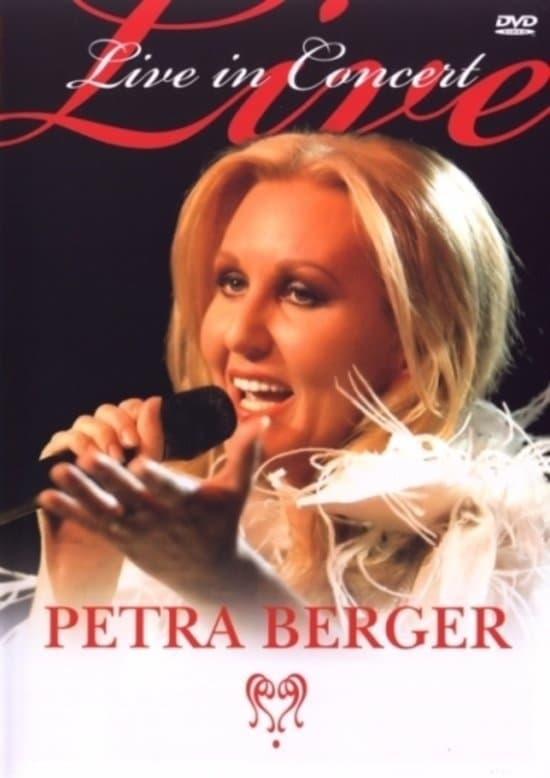 Petra Berger: Live in Concert (1970)