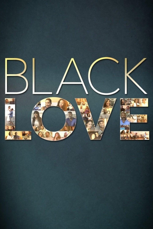 Black Love Poster