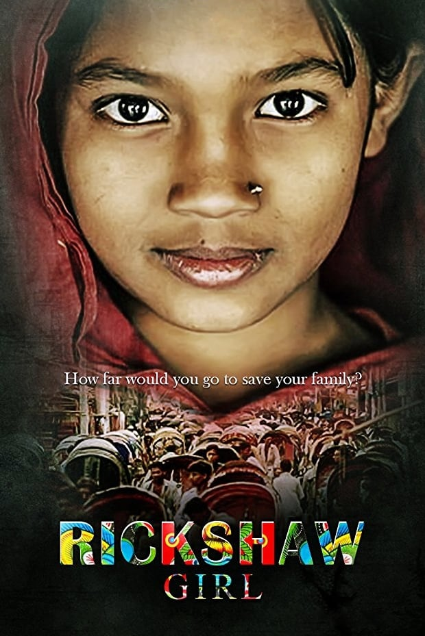 watch Rickshaw Girl 2018 online free