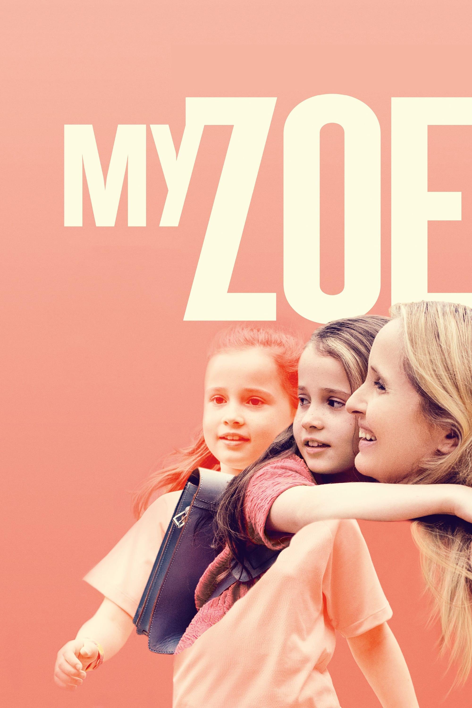 Minha Zoe, Minha Vida Dublado